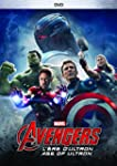 Avengers : L'�re d'Ultron (Bilingual)