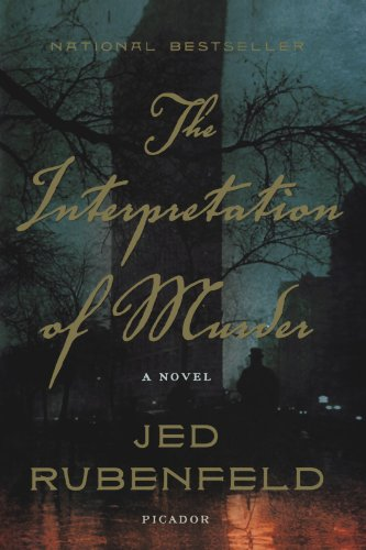 The Interpretation of Murder: A Novel