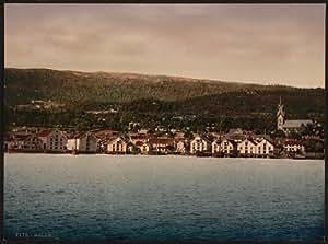 Amazon.com: Photo: General view, Molde, Norway 1: Prints: Posters