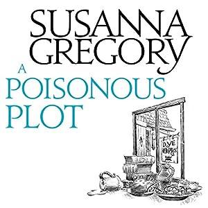 A Poisonous Plot Hörbuch