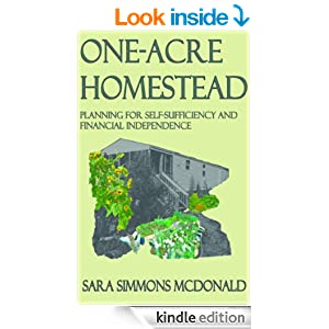 One Acre Homestead