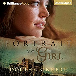 Portrait of a Girl Audiobook