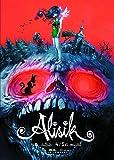 Alisik, tome 4 : La Mort
