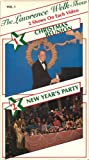 Lawrence Welk Show, Vol. 1 - Christmas Reunion (1995)/New Years Party (1971) [VHS]