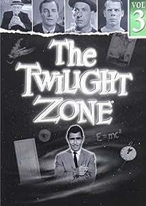The Twilight Zone: Vol. 3