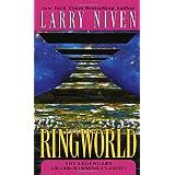 Ringworld (A Del Rey book) ~ Larry Niven