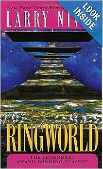 Ringworld 1-4 - Larry Niven