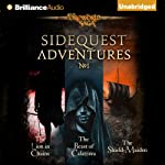 SideQuest Adventures: The Foreworld Saga | Mark Teppo,Angus Trim,Michael
