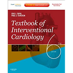 Textbook of Interventional Cardiology: Expert Consult Premium Edition - Enhanced Online Features and Print 51QxkBxFvmL._SL500_AA300_