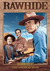Rawhide: Season 6 - Volume Two