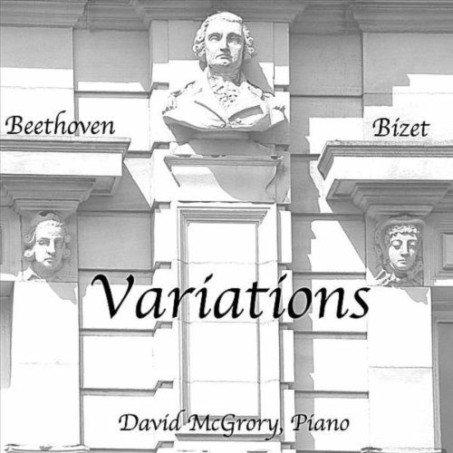 Buy Beethoven & Bizet: Variations From amazon