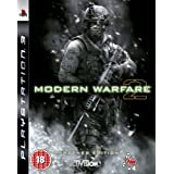 Call of Duty: Modern Warfare 2 - Hardened Edition (PS3)by Activision