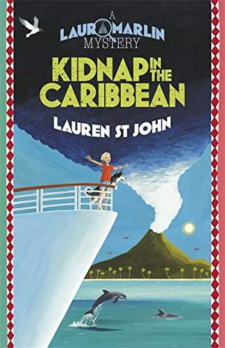 02 Kidnap in the Caribbean (Laura Marlin Mysteries)