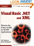 Visual Basic .NET and XML: Harness th...