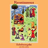 Scheherazade & Other Stories (CD) + Filmed At Mill House & Bray Studios 1979 (DVD) by Renaissance (2010-07-27)