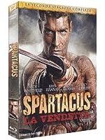 Spartacus - La Vendetta - Stagione 02 (4 Blu-Ray)