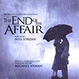 Nyman;the End of the Affair