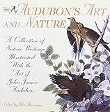 Audubons's Art & Nature (0517147785) by NATIONAL AUDUBON SOCIETY