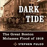 Dark Tide: The Great Boston Molasses Flood of 1919 | Stephen Puleo