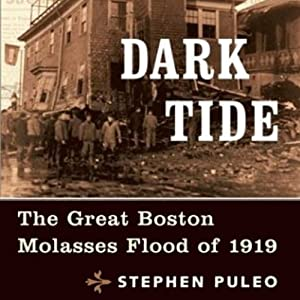 Dark Tide Hörbuch