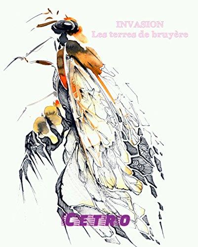 Invasion : trilogie jeunesse: Les terres de bruyères (Astimov t. 2)