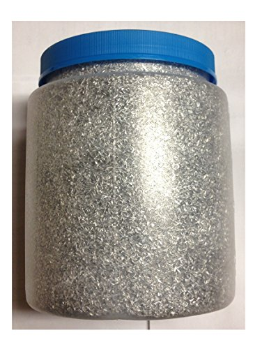 Purchase Half Gallon Container of Magnesium Turnings (Emergency Fire Starting)