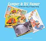John Brunkowski Camper & Rv Humor: The Illustrated Story of Camping Comedy