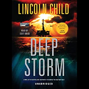 Deep Storm Audiobook