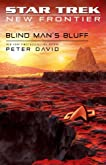 Star Trek: New Frontier: Blind Man's Bluff (No. 17)