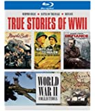 True Stories of WWII Collection (BD) [Blu-ray]