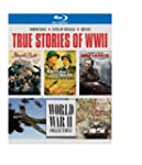 True Stories of WWII Collection [Blu-...