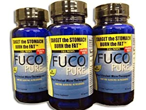 Fucopure Diet Pills Buy 2 Get 1 Free from Nutraceuticals International Group