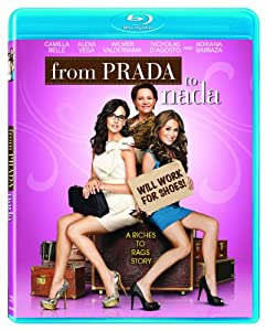 From Prada to Nada [Blu-ray]
