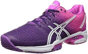 ASICS Women39s Gel Solution Speed 2 Tennis Shoe