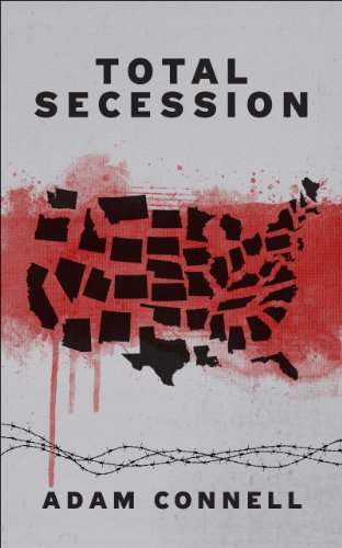 Book: Total Secession by Adam Connell