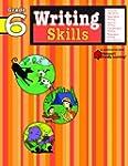 Writing Skills: Grade 6 (Flash Kids H...