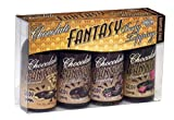 Pipedream Products, Inc. Chocolate Fantasy Body Topping Sampler Pack