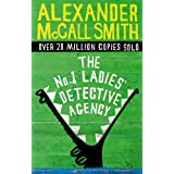 "The No. 1 Ladies' Detective Agencyvon ""Alexander McCall Smith"""