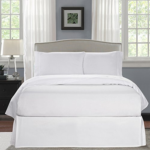 hotel linen collection luxury microfiber bed skirts king