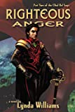 img - for Righteous Anger (Okal Rel Saga Book 2) book / textbook / text book