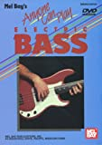 Anyone Can Play Electric Bass Electric Bass Dvd