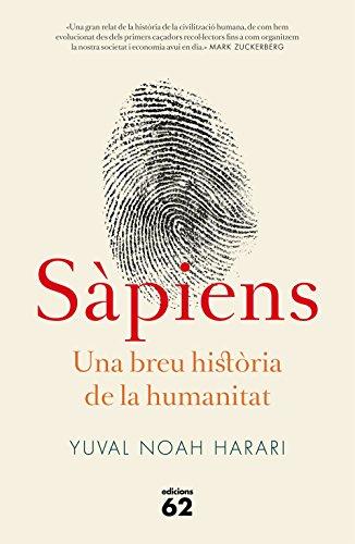Sàpiens: Una breu història de la humanitat (Llibres a l'Abast)
