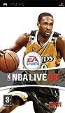 Cheapest NBA Live 08 on PSP