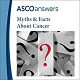 Cancer Myths Fact Sheet (pack of 125 fact sheets)