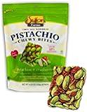 Setton Farms Pistachio Chewy Bites - Premium 6 Pack