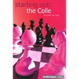 Starting Out: The Colle ~ Richard Palliser
