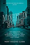 img - for Manhattan Mayhem: New Crime Stories from Mystery Writers of America New Crime Stories from Mystery Writers of America book / textbook / text book