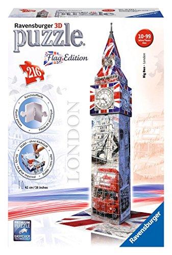 ravensburger-12582-flag-edition-big-ben-3d-puzzle-bauwerke-216-teile