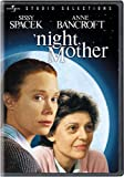 Cover art for  'night, Mother