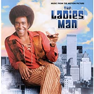 The Ladies Man: Music from the Motion Picture (2000 Film)